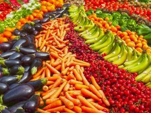 eiwitrijke koolhydraatarme voeding